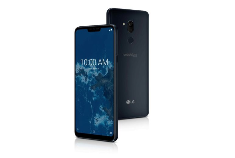 android-authority-lg-g7-one-2-772x521 LG G7 One und LG G7 Fit vorgestellt Google Android LG Smartphones Software Technology