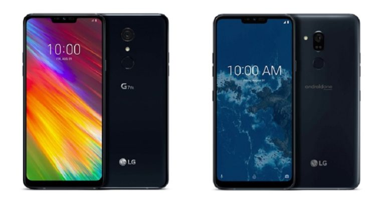 android-authority-lg-g7-one-lg-g7-fit-772x414 LG G7 One und LG G7 Fit vorgestellt Google Android LG Smartphones Software Technology