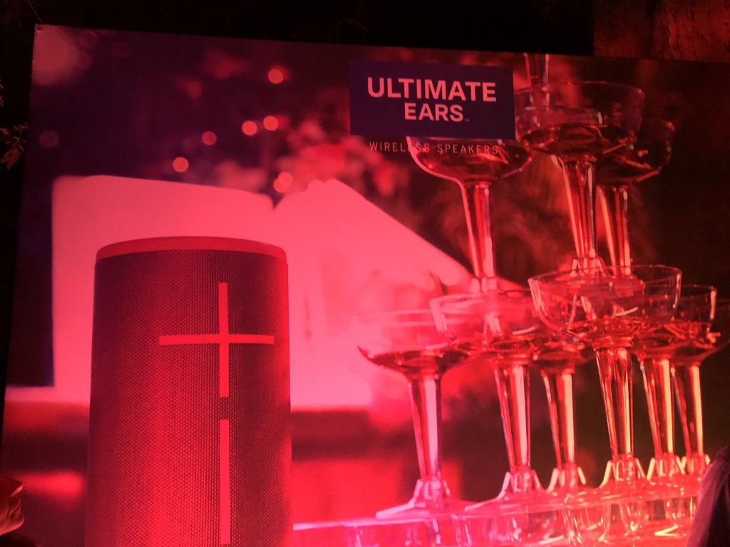 ultimate-ears-party [IFA 2018] Ultimate Ears BOOM 3 & MEGABOOM 3 vorgestellt Apple iOS Audio Gadgets Google Android Lautsprecher YouTube Videos