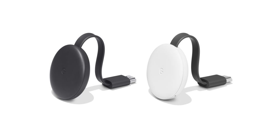 google-chromecast-2018_01 Google Chromecast der 3. Generation veröffentlicht Audio Entertainment Gadgets Google Hardware Multi-Room Shortnews Smart Home