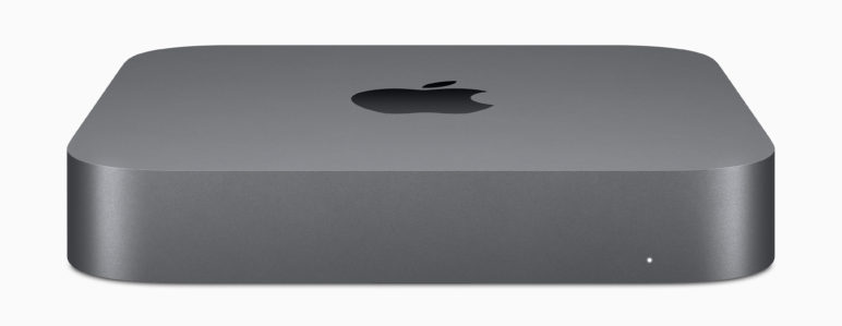 Apple Mac mini (2018) - Sizzle