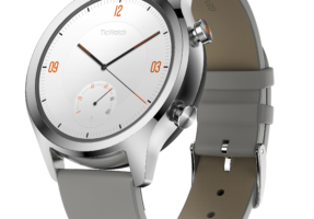ticwatch_c2_7-287x200 Mobvoi stellt mit der TicWatch C2 eine neue Smartwatch vor Smartwatches Software Wear OS Wearables