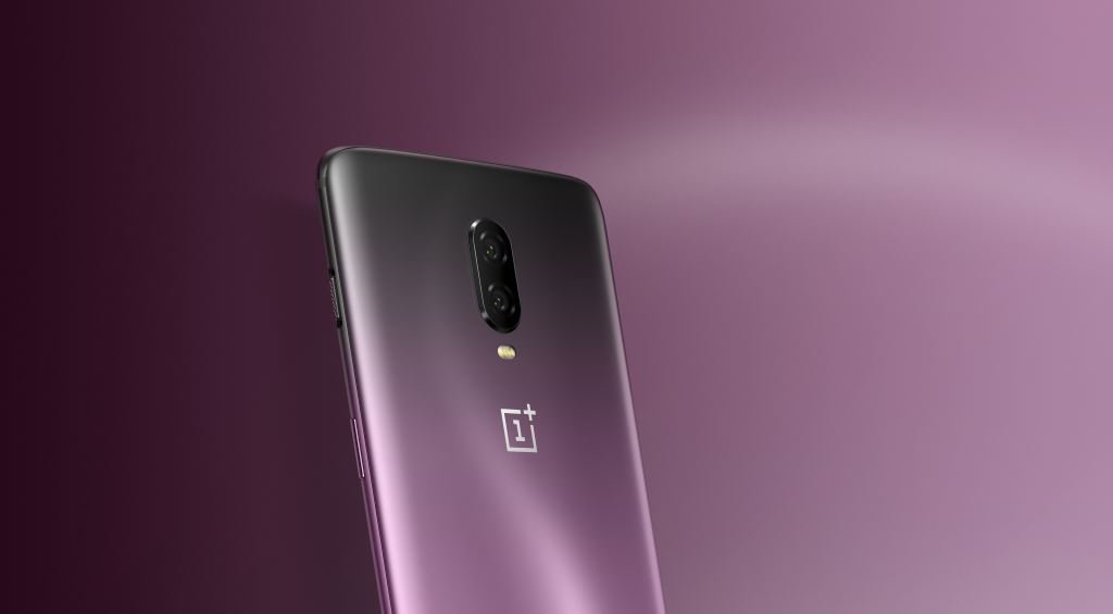 oneplus-6t-thunder-purple_01 Limited Edition des OnePlus 6T in Thunder Purple landet um 15 Uhr Google Android OnePlus Smartphones