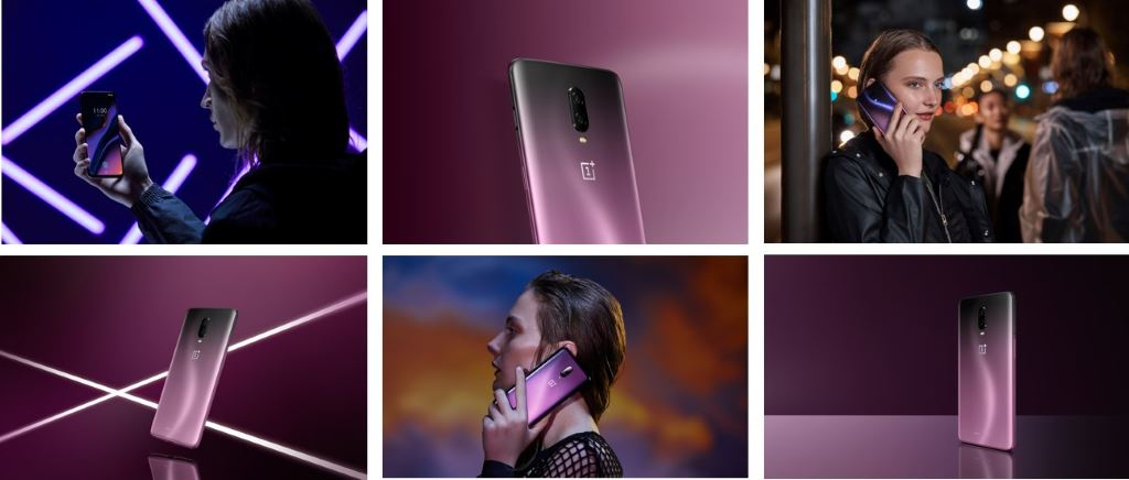 oneplus-6t-thunder-purple_03 Limited Edition des OnePlus 6T in Thunder Purple landet um 15 Uhr Google Android OnePlus Smartphones