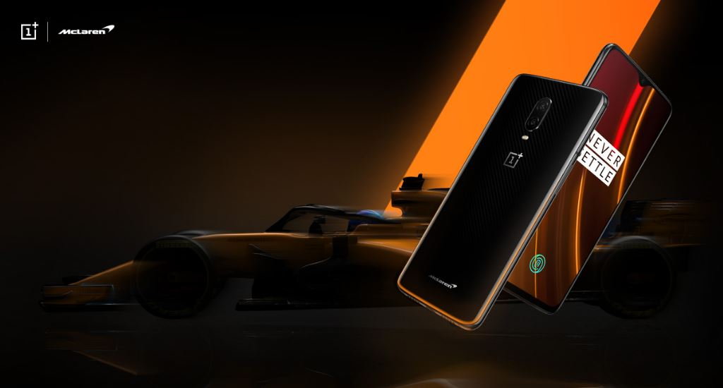 oneplus-6t-mclaren-edition OnePlus 6T McLaren Edition - 10 GB RAM im Kohlefaserlook Google Android OnePlus Shortnews Smartphones YouTube Videos
