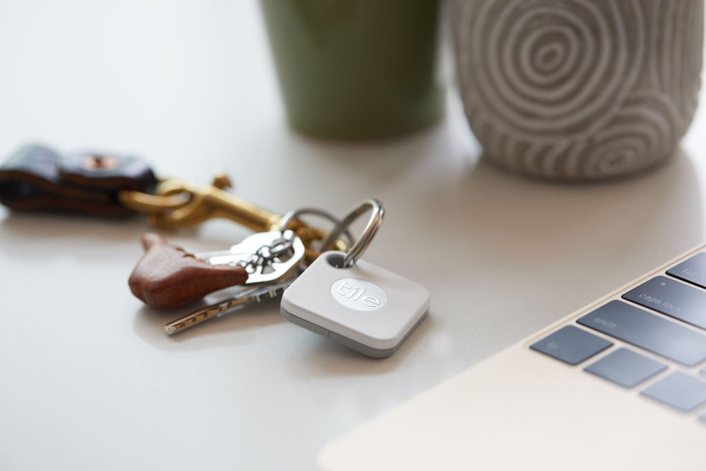 tile-mate-late-2018-keys Tile-Ortungsanhänger mit auswechselbaren Batterien Accessoires Apple iOS Gadgets Google Android Hardware Shortnews Smart Home Wearables