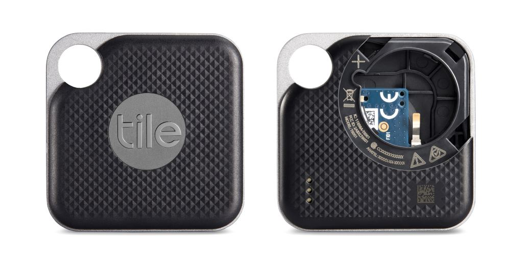 tile-pro-batterie-wechselbar Tile-Ortungsanhänger mit auswechselbaren Batterien Accessoires Apple iOS Gadgets Google Android Hardware Shortnews Smart Home Wearables