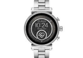 Michael-Kors-Sofie-2.0_MKT5061-287x200 Michael Kors neue Sofie 2.0 Smartwatch vorgestellt Smartwatches Software Wear OS Wearables