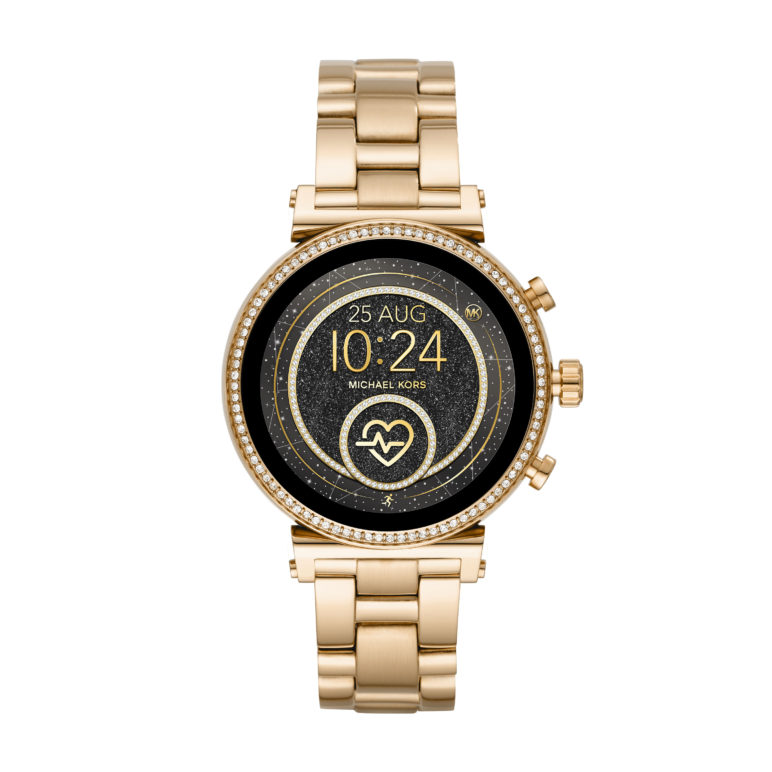Michael-Kors-Sofie-2.0_MKT5062-772x772 Michael Kors neue Sofie 2.0 Smartwatch vorgestellt Smartwatches Software Wear OS by Google Wearables