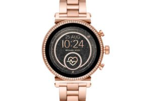 Michael-Kors-Sofie-2.0_MKT5063-287x200 Michael Kors neue Sofie 2.0 Smartwatch vorgestellt Smartwatches Software Wear OS by Google Wearables