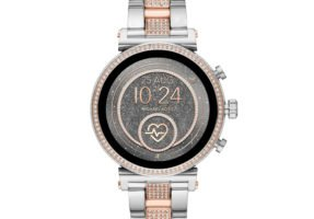Michael-Kors-Sofie-2.0_MKT5064-287x200 Michael Kors neue Sofie 2.0 Smartwatch vorgestellt Smartwatches Software Wear OS Wearables