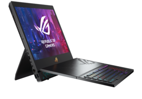 ROG-Mothership_GZ700_Product-Photo_01-287x200 Ist das überhaupt noch ein Gaming Notebook? Das ASUS ROG Mothership wurde vorgestellt Asus CES 2019 Computer Events Games Technology