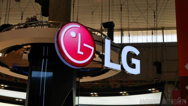 lg-logo-mwc-2015-1-1280x720-772x434 Wird das LG V50, LG's erstes 5G Smartphone? Google Android LG MWC 2019 Smartphones Software