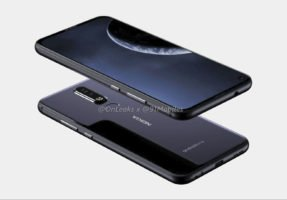 nokia-81-plus-2-287x200 Auch das Nokia 8.1 Plus hat ein Loch im Display Google Android Nokia Smartphones Software