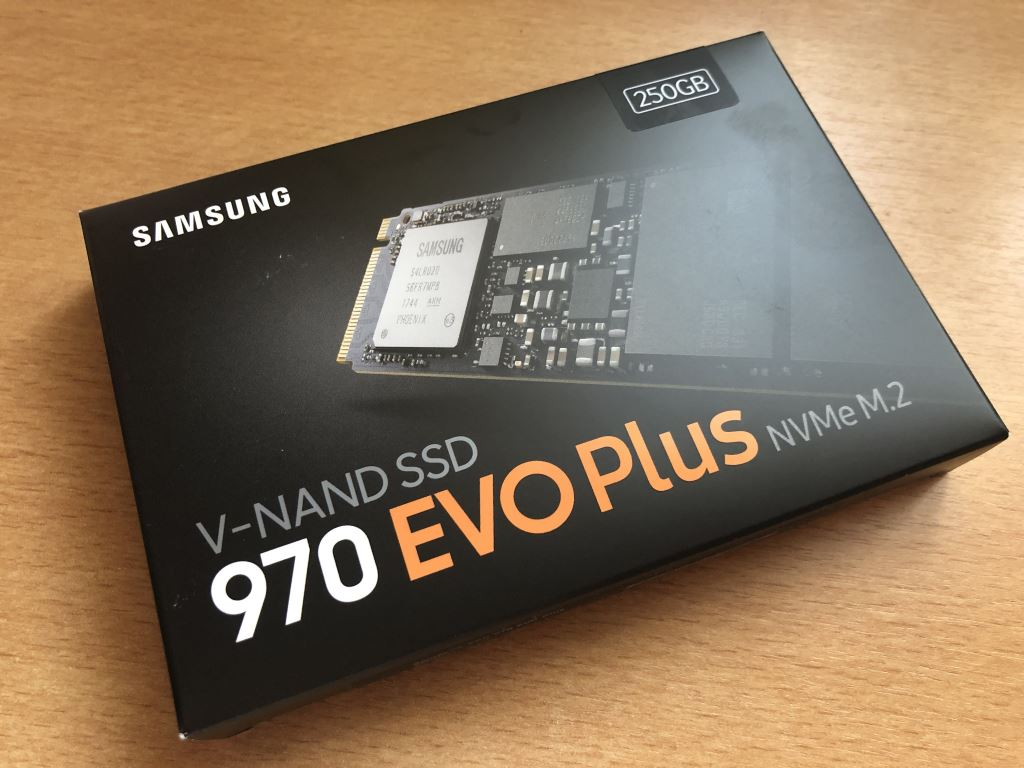 samsung-970-evo-plus-ssd-hero Samsung 970 EVO Plus V-NAND SSD kommt auf den Markt Computer Hardware Samsung Shortnews Technology Windows