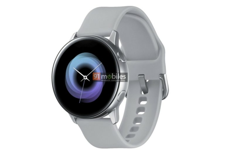 android-authority-samsung-galaxy-sport-53-1200x829-772x533 Kommt die Samsung Galaxy Sport ohne Lünette Samsung Smartwatches Tizen Wearables
