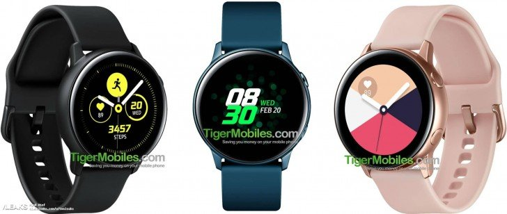 android-authority-samsung-galaxy-sport Kommt die Samsung Galaxy Sport ohne Lünette Samsung Smartwatches Tizen Wearables