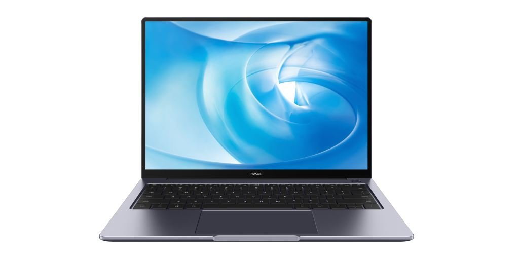 huawei-matebook-14-dark-grey MWC 2019: Neue MateBooks von HUAWEI vorgestellt Computer Events Hardware Huawei Microsoft MWC 2019 Windows