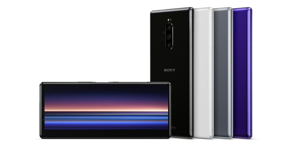 sony-xperia-1-hero MWC 2019: Sony Xperia 1 und Xperia 10/Plus mit 21:9-Bildschirm vorgestellt Events Google Android Hardware MWC 2019 Smartphones Sony Xperia YouTube Videos