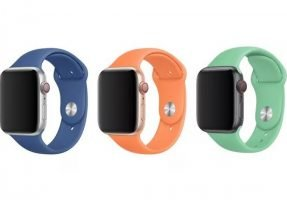 apple_spring_color2-287x200 Frühlingsfarben für die Apple Watch und für iPhone Cases Accessoires Apple Wearables