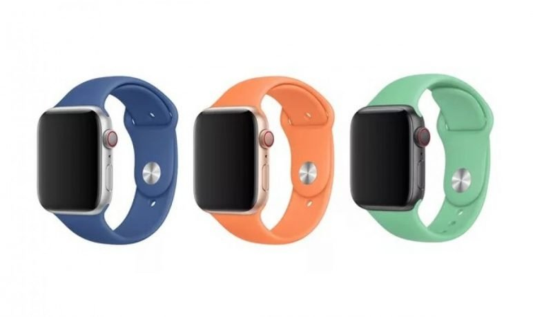 apple_spring_color2-772x459 Frühlingsfarben für die Apple Watch und für iPhone Cases Accessoires Apple Wearables
