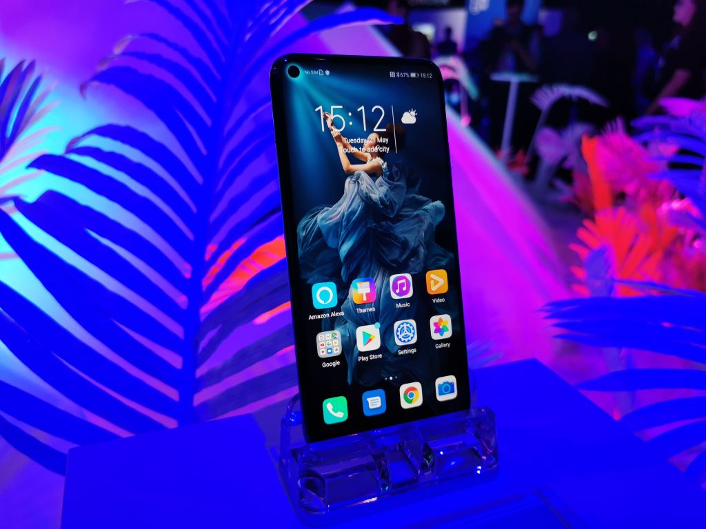 honor-20 HONOR 20 und HONOR 20 Pro in ersten Eindrücken Events Gadgets Google Android Hardware Honor Smartphones YouTube Videos