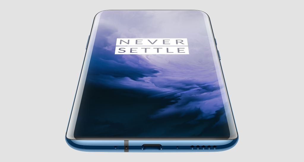 oneplus-7-pro-display OnePlus 7 Series vorgestellt Events Google Android OnePlus Smartphones