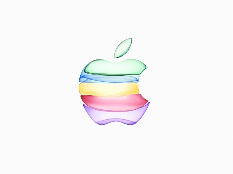 Apple Special Event September 2019