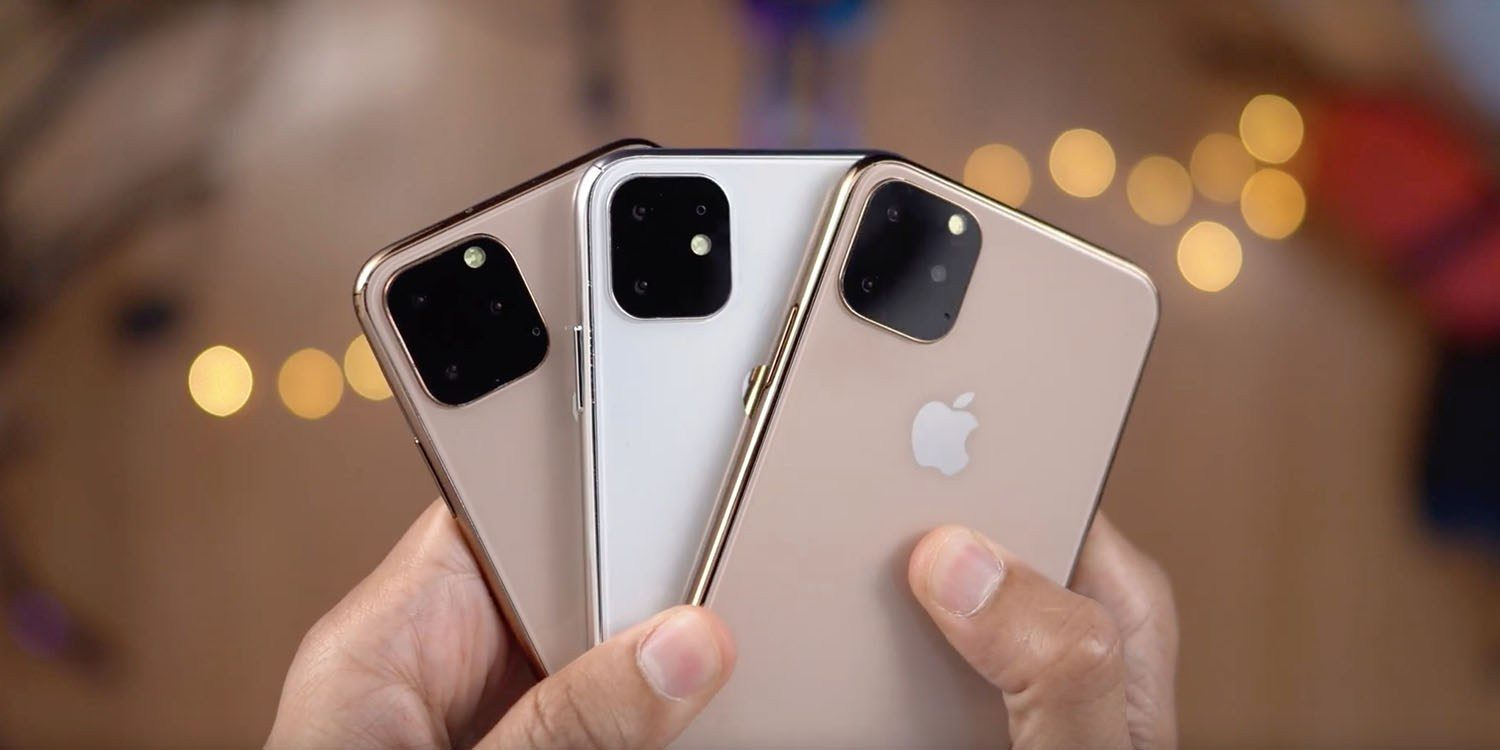 apple-iphone-11-triple-lens-cameras Apple Special Event am 10. September um 19 Uhr Apple iOS Apple macOS Events