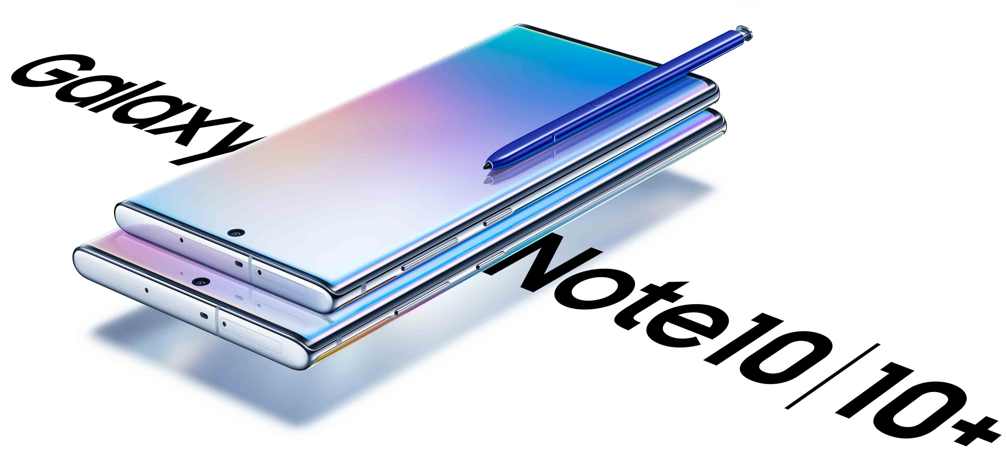 samsung-galaxy-note10-10plus Samsung Galaxy UNPACKED 2019 - ab 22:00 Uhr geht es los [Livestream] Events Google Android Hardware Samsung Smartphones Technology