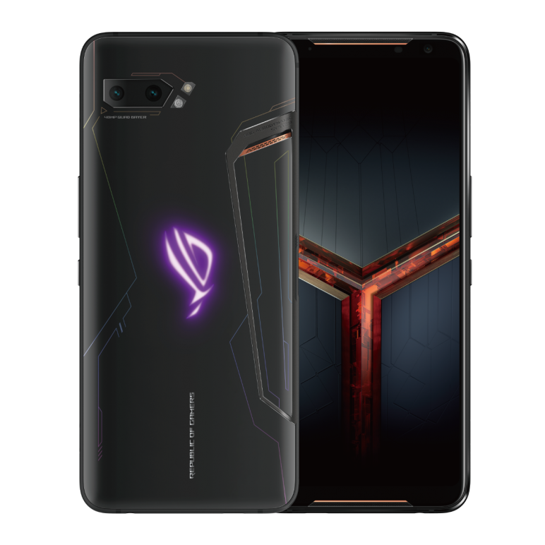 ROG-Phone-II-Ultimate-Edition_ZS660KL_Group-Photo-772x772 [IFA 2019] ASUS stellt sein neues Gaming Smartphone ASUS ROG Phone II vor Asus Events IFA 2019 Smartphones