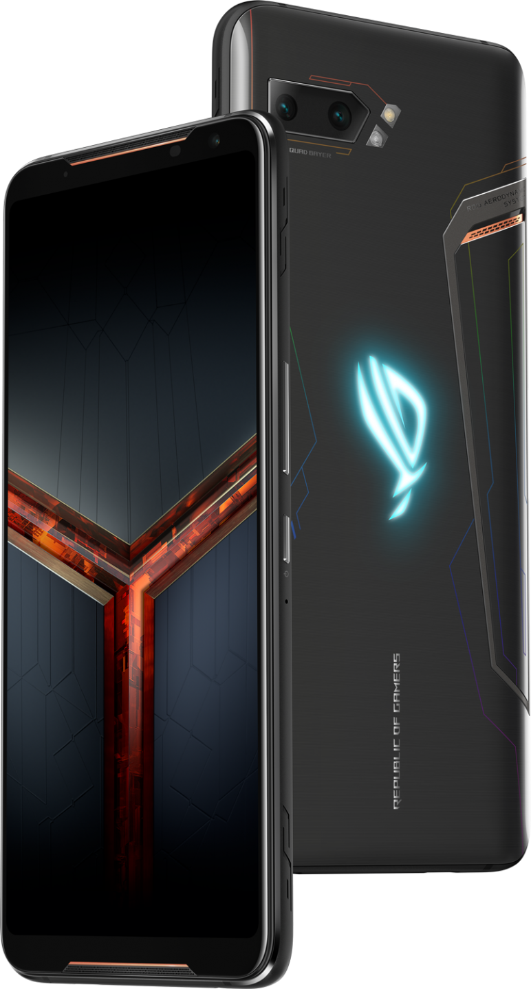ROG-Phone-II_ZS660KL_Group-Photo-772x1439 [IFA 2019] ASUS stellt sein neues Gaming Smartphone ASUS ROG Phone II vor Asus Events IFA 2019 Smartphones