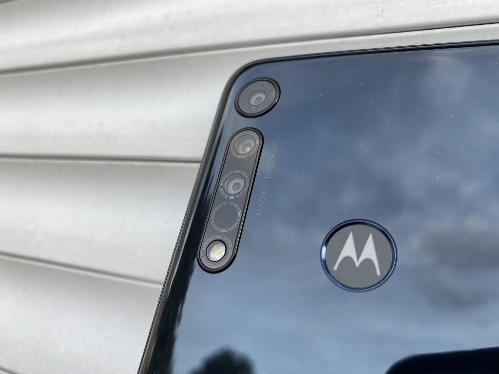 motorola-one-macro-camera Motorola One Macro im Hands-On Events Google Android Motorola Smartphones Technologie YouTube Videos