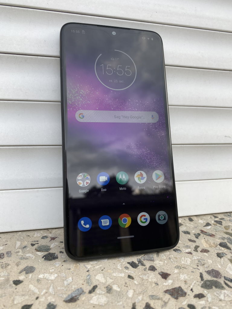 motorola-one-macro-front Motorola One Macro im Hands-On Events Google Android Motorola Smartphones Technologie YouTube Videos