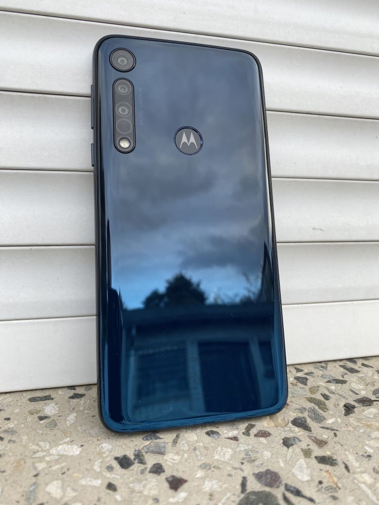 motorola-one-macro-hero Motorola One Macro im Hands-On Events Google Android Motorola Smartphones Technologie YouTube Videos