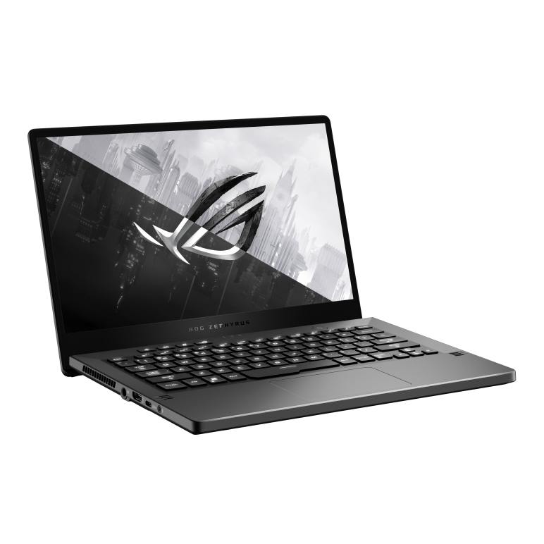 Asus ROG Notebook