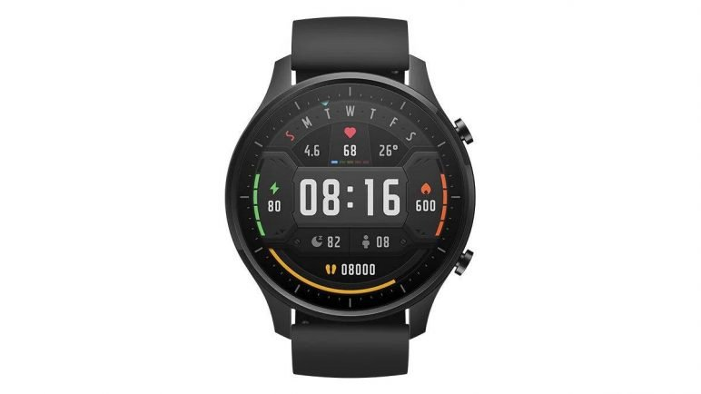 photo_2020-01-07_08-43-17-772x434 Xiaomi Mi Watch Color - Release in China - Spezifikationen und Preis Smartwatches Technologie Wear OS by Google Wearables