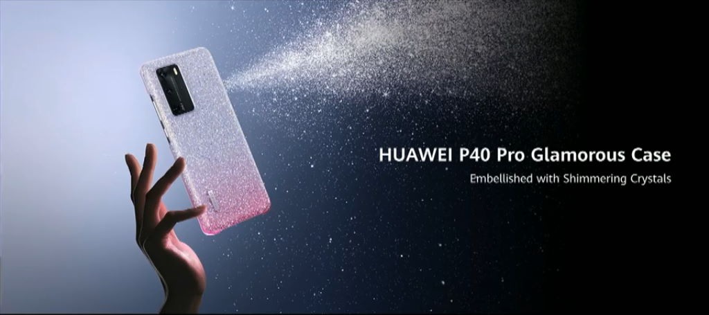 huawei-p40-pro-glamour-case HUAWEI P40-Serie mit Triple-, Quad- und Penta-Kameras vorgestellt Events Google Android Handys Huawei News Smartphones YouTube Videos