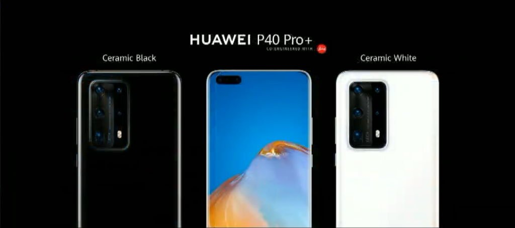 huawei-p40-pro-plus HUAWEI P40-Serie mit Triple-, Quad- und Penta-Kameras vorgestellt Events Google Android Handys Huawei News Smartphones YouTube Videos