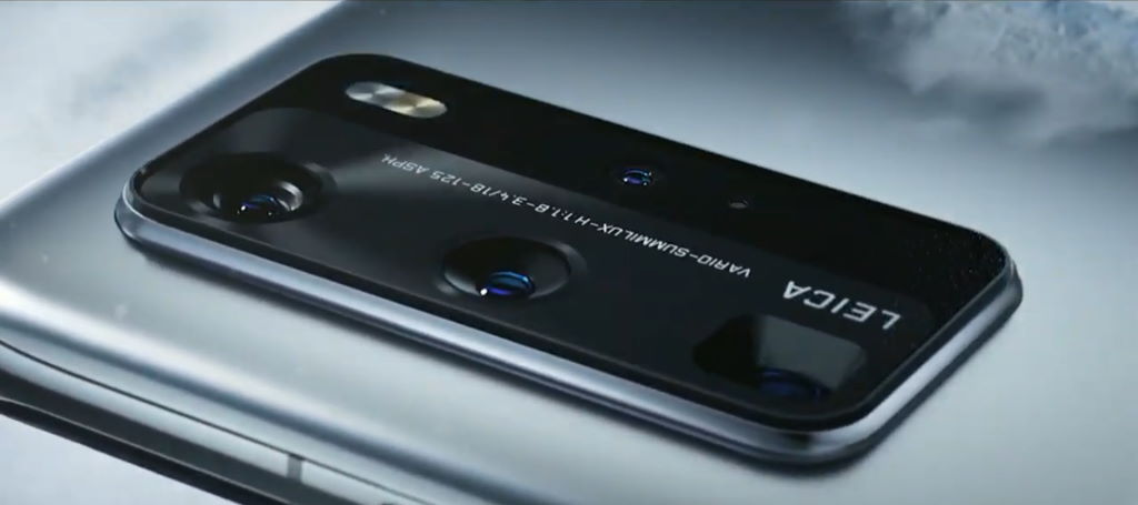 huawei-p40-pro-quad-cam HUAWEI P40-Serie mit Triple-, Quad- und Penta-Kameras vorgestellt Events Google Android Handys Huawei News Smartphones YouTube Videos