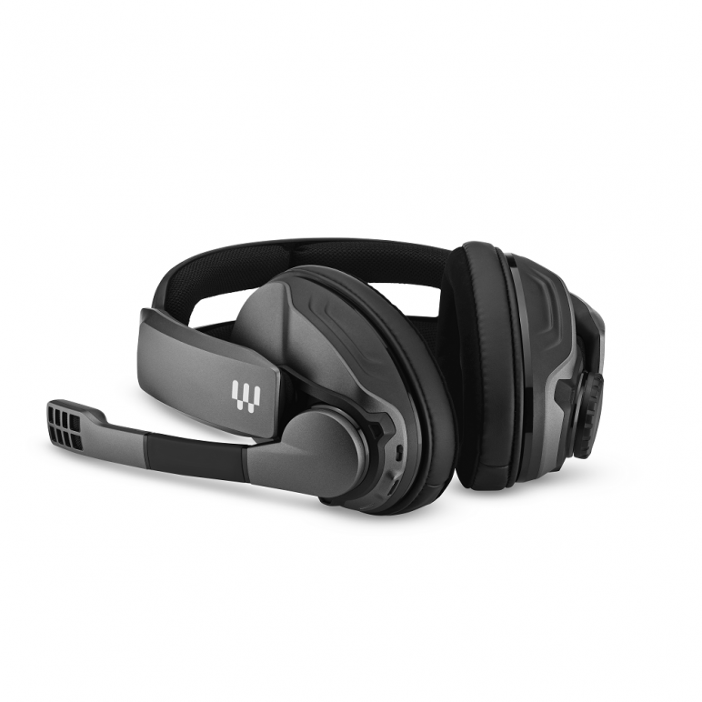 EPOS-GSP-370_A4_3D-view-on-surface-772x772 EPOS │ SENNHEISER GSP 370 getestet - Gaming-Headset mit überzeugender Akkulaufzeit Audio Kopfhörer Sennheiser Testberichte