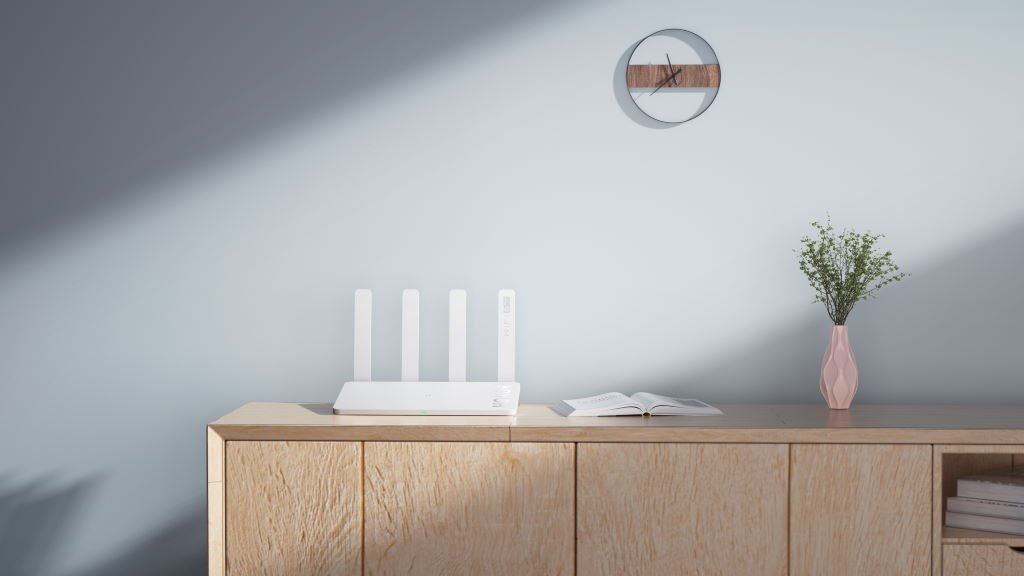 honor-router-3-sideboard HONOR Router 3 bringt WiFi 6 Plus ins Heimnetzwerk Honor News Peripherie Router Smart Home Technologie