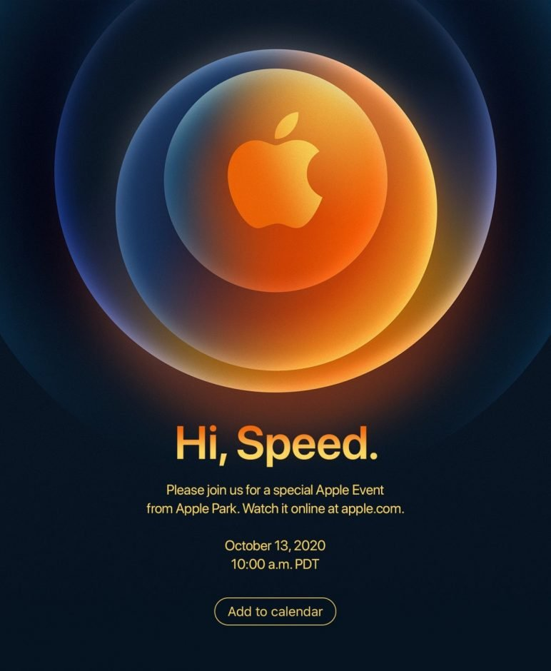 appl_event-772x940 Apple Event rund um das iPhone 12 steigt am 13. Oktober Apple Apple iOS Events Smartphones