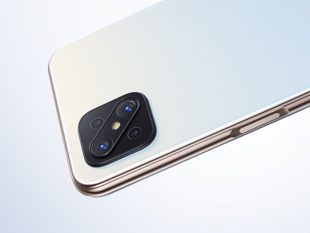 oppo-reno4-z Oppo Reno4 Serie angekündigt Google Android News Oppo Electronics Smartphones