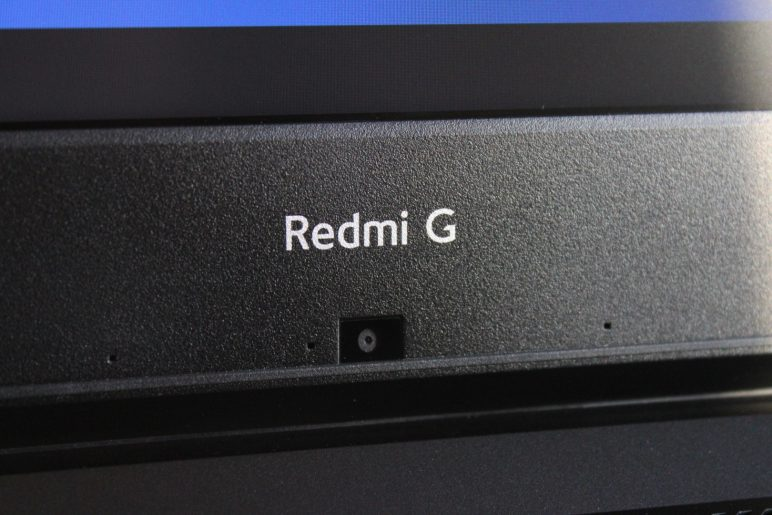 IMG_2827-772x515 Redmi G Gaming Book von Xiaomi im Test- Gaming Notebook zum Budget Preis Computer Gefeatured Redmi Technologie Testberichte Windows Xiaomi