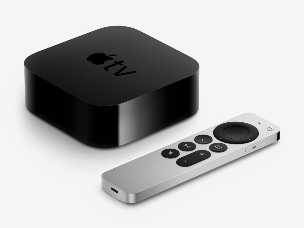 apple-tv-4k-2021-sizzle Der Apple TV 4K kommt mit 4K HFR HDR und überarbeiteter Fernbedienung Apple Apple iOS Gadgets News Peripherie Smart Home Unterhaltung YouTube Videos