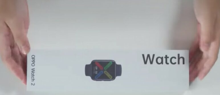 oppoWatch2-772x333 Oppo Watch 2 vorgestellt - Unboxing Video mit Setup online Oppo Electronics Smartwatches Wearables